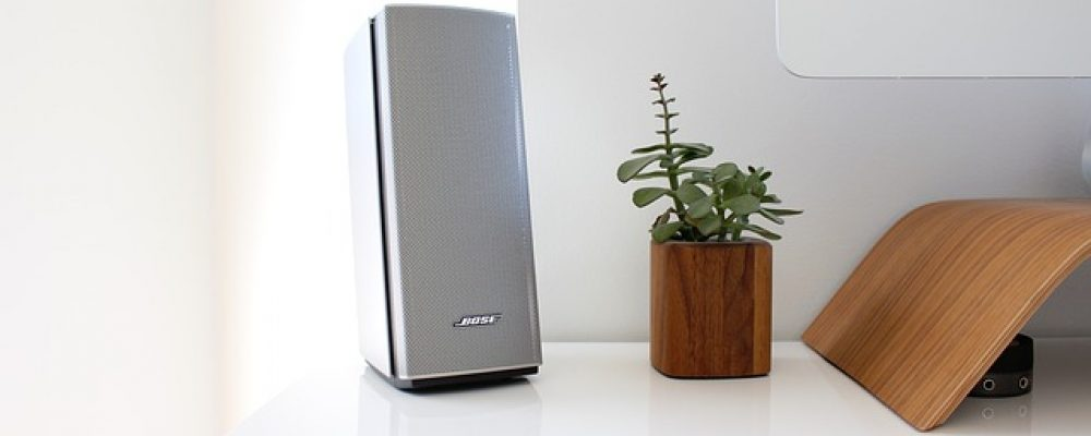 Pourquoi acheter une enceinte Bluetooth Bose ?