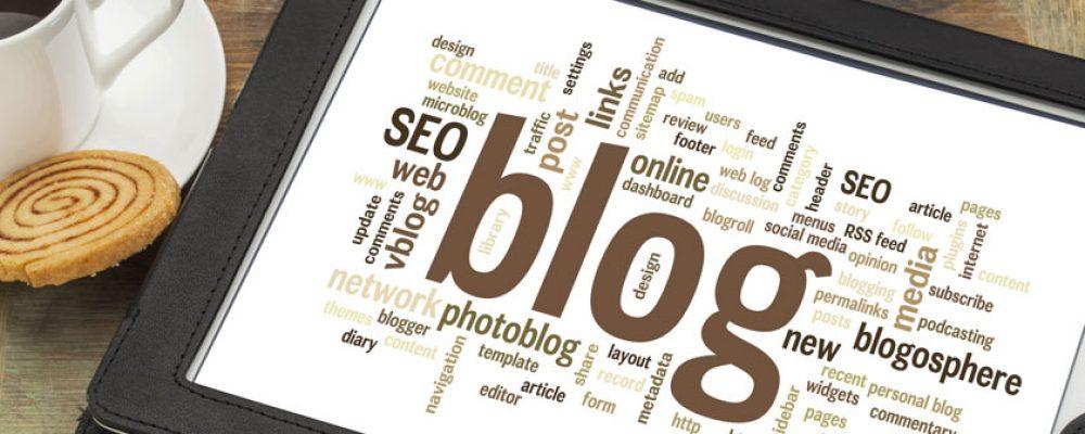 Les blogueurs, nouveaux atouts pour les marques