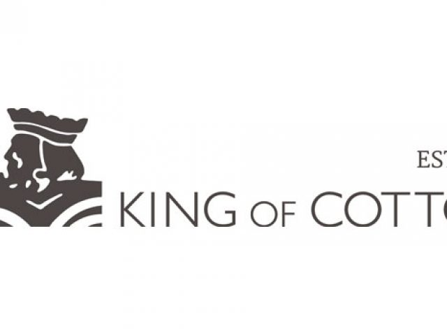 King of Cotton – Linge de maison de luxe